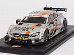 Mercedes AMG C63 #6 DTM 2016 Robert Wickens by SPARK MODEL