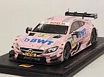 Mercedes AMG C63 #8 DTM 2016 Christian Vietoris by SPARK MODEL