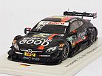 Mercedes AMG C63 #12 DTM 2016 Daniel Juncadella by SPARK MODEL