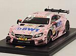 Mercedes C63 AMG #22 DTM 2016 L.Auer by SPARK MODEL