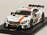 Mercedes C63 AMG #34 DTM 2016 Esteban Ocon by SPARK MODEL