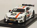 Mercedes C63 AMG #88 DTM 2016 F.Rosenqvist by SPARK MODEL