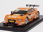 Audi RS5 #53 DTM 2016 Jamie Green by SPARK  MODEL