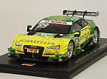 Audi RS5 #99 DTM 2016 Mike Rockenfeller by SPARK MODEL