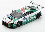 Audi R8 LMS #28 Nurburgring 2017 De Philippi - Mies - Haase - Kaffer by SPARK MODEL