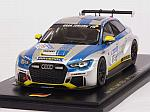 Audi RS3 LMS #173 Nurburgring 2017 Andree - Jager - Wasel- Humbert by SPK