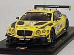 Bentley Continental GT3 #37 Nurburgring.2017 Bruck - Menzel - Verdonck - Jons by SPARK MODEL