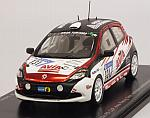 Renault Clio RS #131 Nurburgring 2017 Epp - Holthaus - Bohrer - Uelwer by SPARK  MODEL