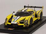 SCG SCG003C #704 Pole Position 24h Nurburgring 2017 Westphal - Mailleux - Simonsen - Laser by SPARK MODEL