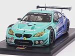 BMW M6 GT3 #33 Nurburgring 2017 Dumbreck - Imperatori - Dusseldorp - Seefried by SPARK MODEL