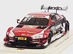 Audi RS5 #51 DTM 2017 Nico Muller by SPARK  MODEL