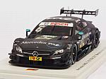 Mercedes AMG C63 #6 DTM 2017 Robert Wickens by SPARK  MODEL