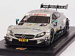 Mercedes AMG C63 #2 DTM 2017 Gary Paffett by SPARK MODEL