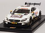 Mercedes AMG C63 #3 DTM 2017 Paul di Resta by SPARK MODEL