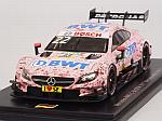 Mercedes AMG C63 #22 DTM 2017 Lucas Auer by SPARK MODEL