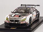BMW M6 GT3 #31 Winner Round 3 VLN 2016 Muller- Wittman- Krohn by SPARK MODEL
