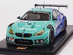 BMW M6 GT3 #33 Nurburgring 2018 Dumbreck - Imperatori - Dusseldorp - Kingmann by SPARK MODEL