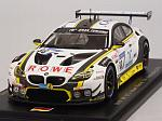 BMW M6 GT3 #98 Nurburgring 2018 Castburg - Westbrook - Edwards - Blomqvist - Edwards by SPARK MODEL