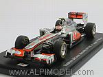 McLaren Mercedes MP4/26 Winner GP Japan 2011 Jenson Button by SPARK MODEL