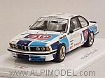 BMW 635 GR A #1 JTCC 1985 Nagasaka - Mogi by SPARK MODEL