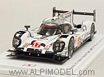 Porsche 919 Hybrid LMP!1 #17 Winner 6h Fuji 2015 Bernhard - Webber - Hartley by SPARK MODEL