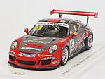 Porsche 911 GT3 Cup #23 Winner Carrera Cup Japan Fuji 2017 P.Hamprecht by SPARK MODEL