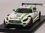 Mercedes AMG GT3 #33 Daytona 2017 Farnbacher - Christodoulou - Bleekemolen - Keating by SPARK MODEL