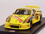 Porsche 935 #94 Winner Watkins Glen 1979 Whittington - Ludwig by SPARK  MODEL