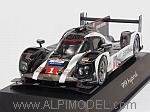 Porsche 918 Hybrid Le Mans 2016 Presentation Car  (Porsche promo) by SPARK MODEL