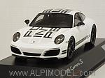 Porsche 911 Carrera S (991 II) Endurance Racing Edition 2016 (White) Porsche Promo by SPK