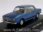 Lancia 2000 1971 (Blu Vincennes) by STARLINE.