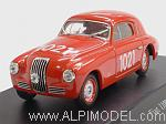 Fiat 1100 S Mille Miglia (Red) by STARLINE.