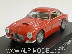 Fiat 8V Zagato 1952 (Red) by STARLINE.