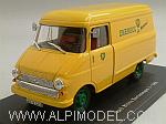 Opel Blitz Van Energol - BP by STARLINE