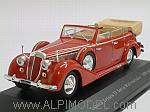 Lancia Astura IV Serie Ministeriale 1938 (Red) by STARLINE