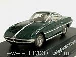Lamborghini 350 GTV 1963 (Green Metallic) by STARLINE.