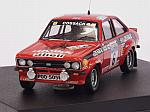 Ford Escort MkII #6 Winner RAC Rally 1976 Clark - Pegg by TROFEU