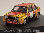 Fiat 131 Abarth Rally #12 Rally Monte Carlo 1980 Mouton - Arrii by TRF