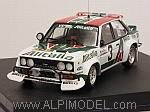 Fiat 131 Abarth Alitalia #3 Rally Safari 1979 Alen - Kivimaki by TROFEU