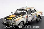 Ford Escort RS1600 #7 Winner Safari 1972 - Mikkola by TROFEU