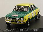 Ford Escort Mk1 RS1600 BP #7 Rally Monte Carlo 1972 Piot - Porter by TROFEU