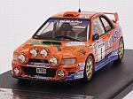 Subaru Impreza WRC #1 Winner Int.ADAC Rally Oberland 2000 Kremer - Wicha (with night lights) by TROFEU