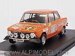 BMW 2002 #116 Rally Olympia 1972 Stiller - Wagener by TROFEU