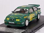 Ford Sierra Cosworth RS500 #1 Winner European Rallycross Championship Sweden 1991 Holjesbanan by TROFEU
