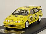 Ford Sierra RS500 Cosworth #102 European Rally Cross Lousada Portugal 1992 Bjorn Skogstadt 1:43 by TROFEU