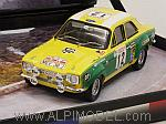 Ford Escort Mk1 RS1600 BP #12 Rally Tour de Corse 1973 Chasseuil - Baron (Gift box) by TROFEU
