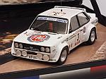 Fiat 131 Abarth #3 Tour De Corse 1980 Rohrl - Geistdorfer (Gift Box) by TRF
