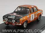 Ford Escort 1600TC #6 Rally Portugal 1971 Hillyar - Hughes by TROFEU