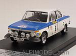 BMW 2002 TI #8 Rally Portugal 1973 Warmbold - Davenport by TROFEU