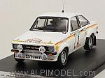 Ford Escort MkII Rally Portugal 1977 Waldegaard - Torszelius by TROFEU